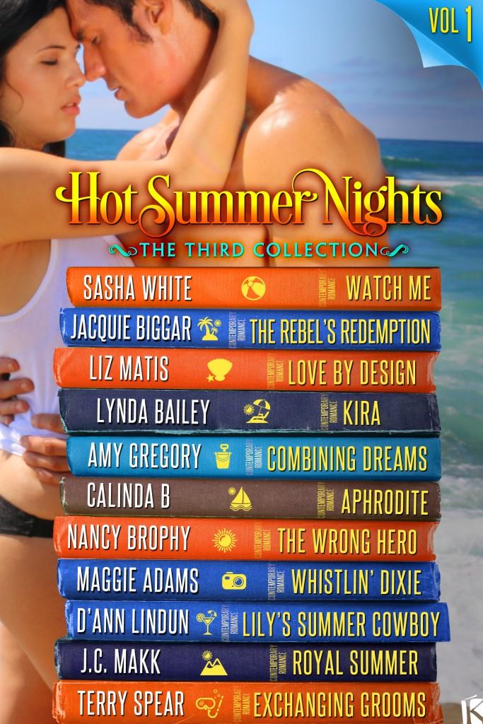 HotSummerNights_Vol1
