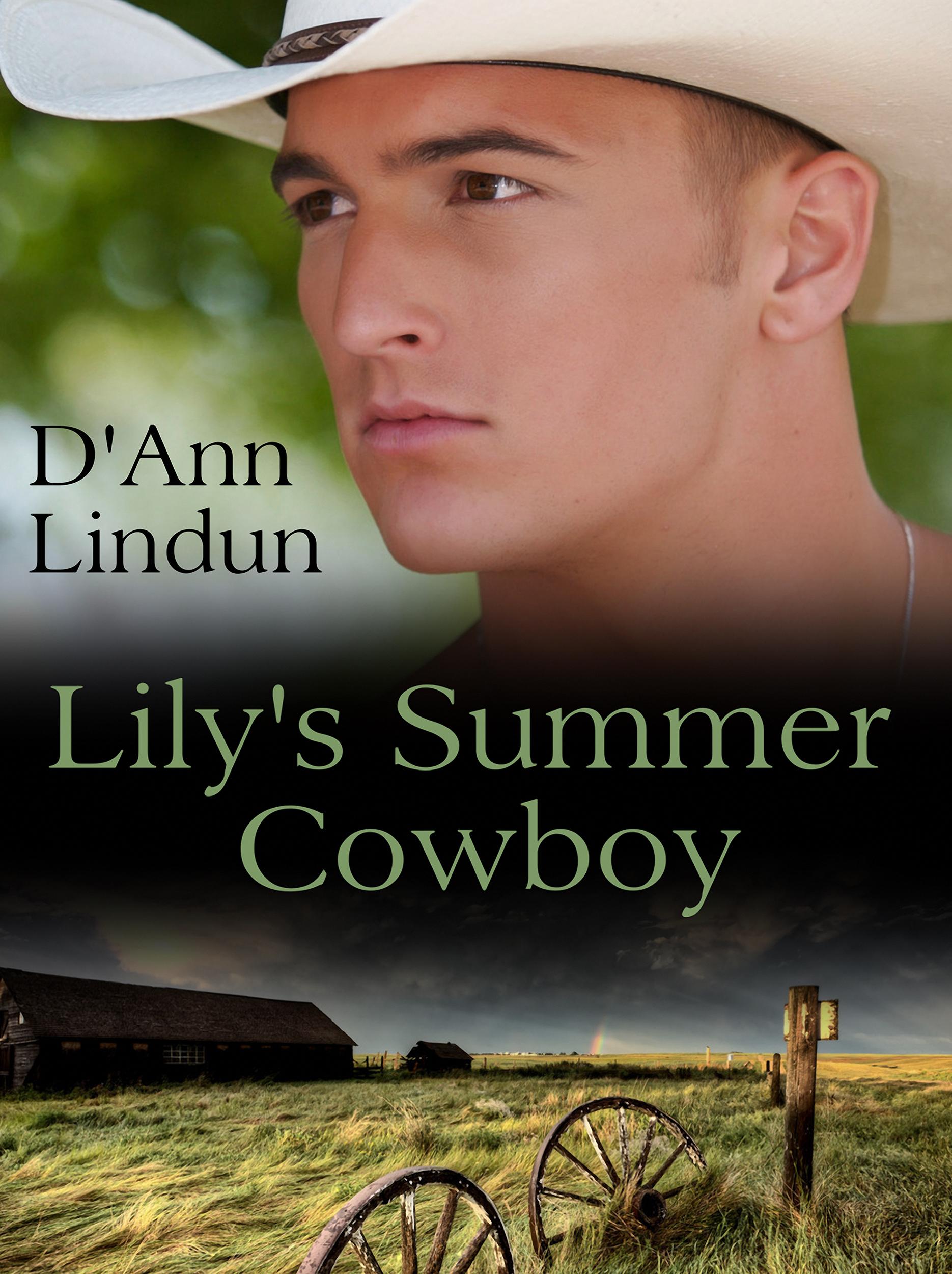 D'Ann Amazon lily
